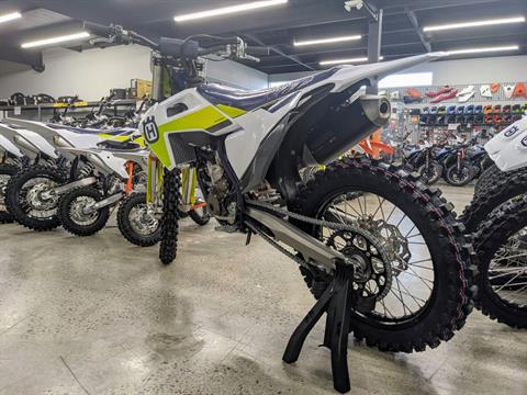 2021 Husqvarna FC 350 in Gresham, Oregon - Photo 4