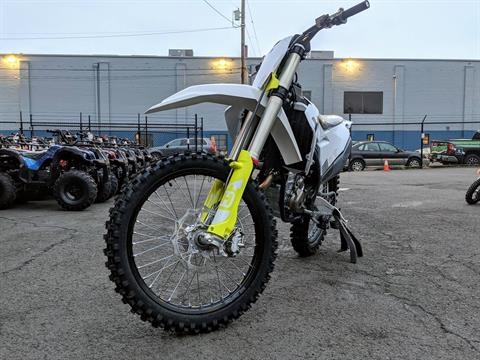2020 Husqvarna FC 250 in Gresham, Oregon - Photo 3