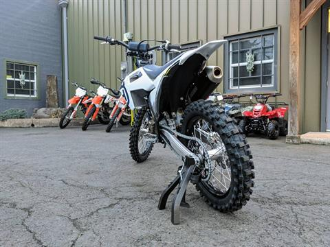 2020 Husqvarna FC 250 in Gresham, Oregon - Photo 4