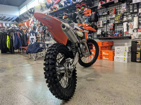 2021 KTM 350 XC-F in Gresham, Oregon - Photo 4