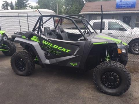 2018 Textron Off Road Wildcat XX in Gresham, Oregon