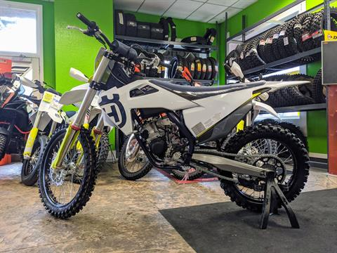 2020 Husqvarna TC 125 in Gresham, Oregon