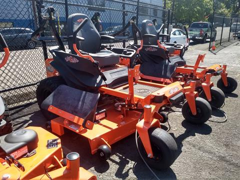 2019 Bad Boy Mowers Maverick 60 in. Kawasaki FS730 726 cc in Gresham, Oregon