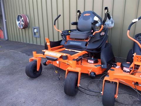 2019 Bad Boy Mowers Maverick 48 in. Kawasaki FS730 726 cc in Gresham, Oregon