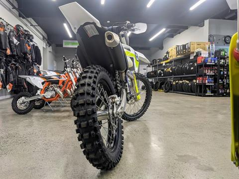 2021 Husqvarna FX 450 in Gresham, Oregon - Photo 4