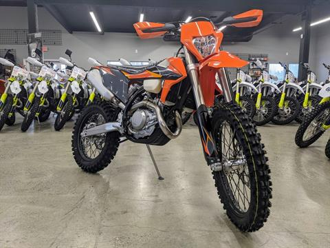 2021 KTM 500 XCF-W in Gresham, Oregon - Photo 3