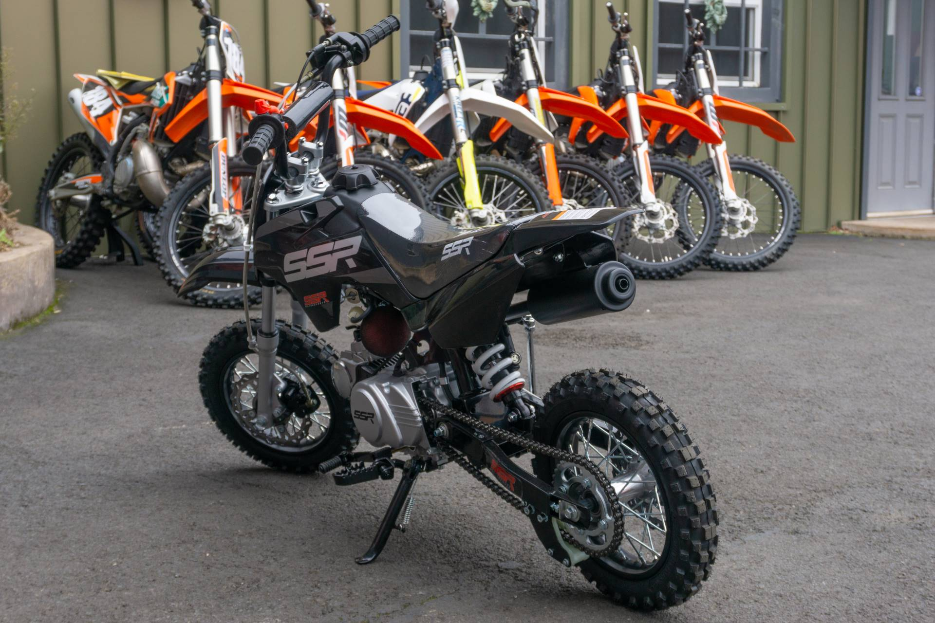 2020 SSR Motorsports SR70C in Gresham, Oregon - Photo 4