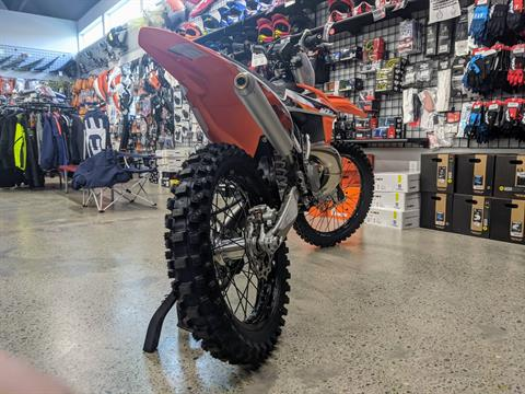 2021 KTM 250 SX in Gresham, Oregon - Photo 4