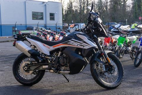2020 KTM 790 Adventure in Gresham, Oregon - Photo 1