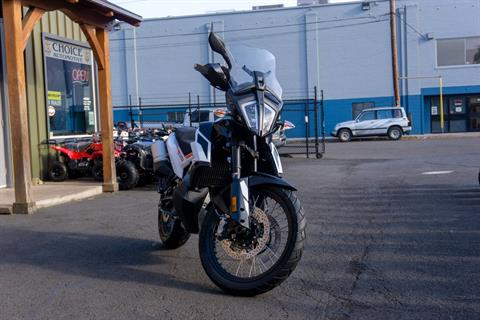 2020 KTM 790 Adventure in Gresham, Oregon - Photo 2