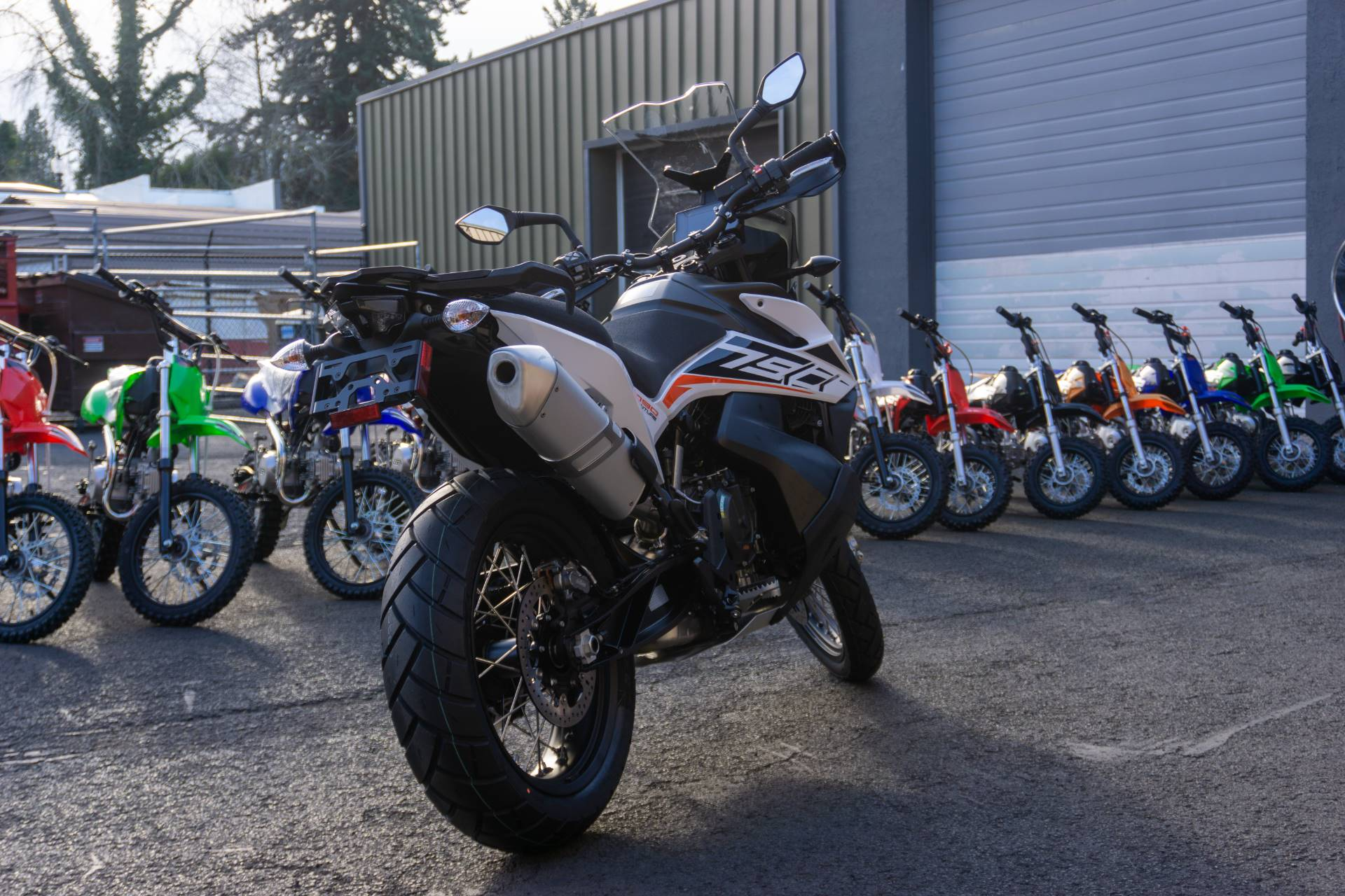 2020 KTM 790 Adventure in Gresham, Oregon - Photo 4