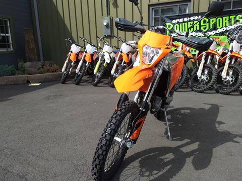 2020 KTM 500 EXC-F in Gresham, Oregon - Photo 3