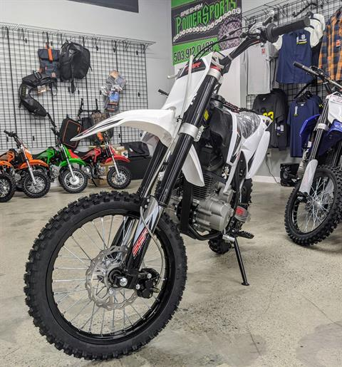 2021 SSR Motorsports SR150 in Gresham, Oregon - Photo 2