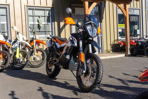 2020 KTM 790 Adventure R in Gresham, Oregon - Photo 3