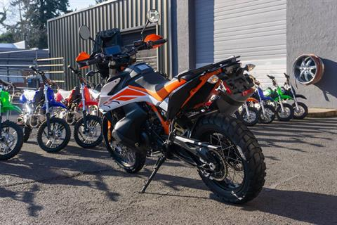 2020 KTM 790 Adventure R in Gresham, Oregon - Photo 4