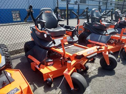2019 Bad Boy Mowers Maverick 54 in. Honda CXV630 688 cc in Gresham, Oregon