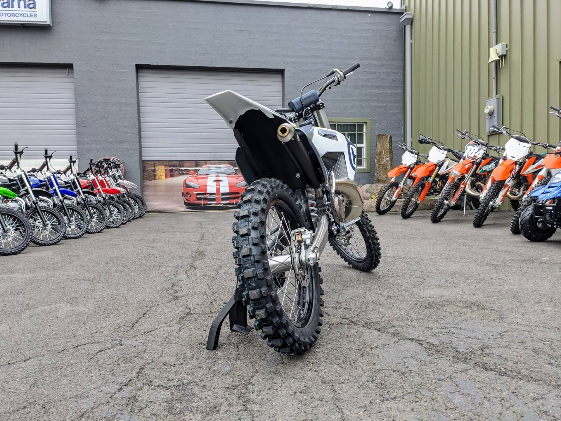 2020 Husqvarna TC 250 in Gresham, Oregon - Photo 4