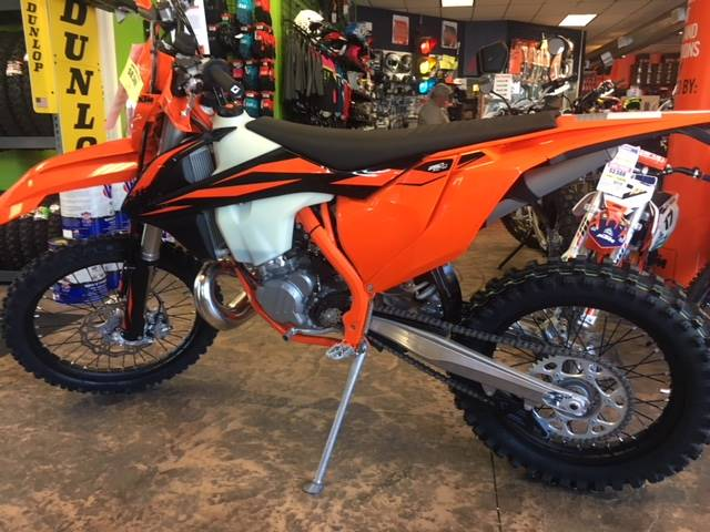 2019 KTM 250 XC-W TPI in Gresham, Oregon - Photo 1