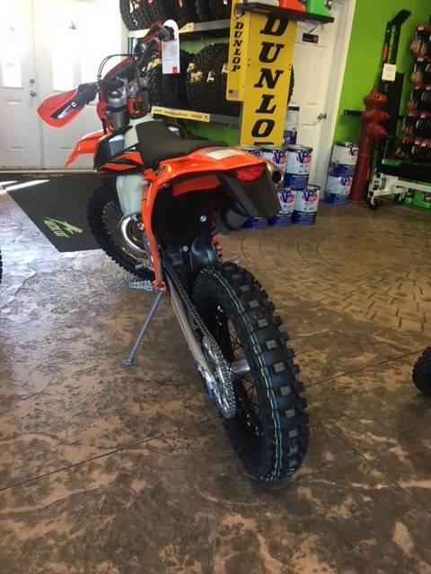 2019 KTM 250 XC-W TPI in Gresham, Oregon - Photo 3