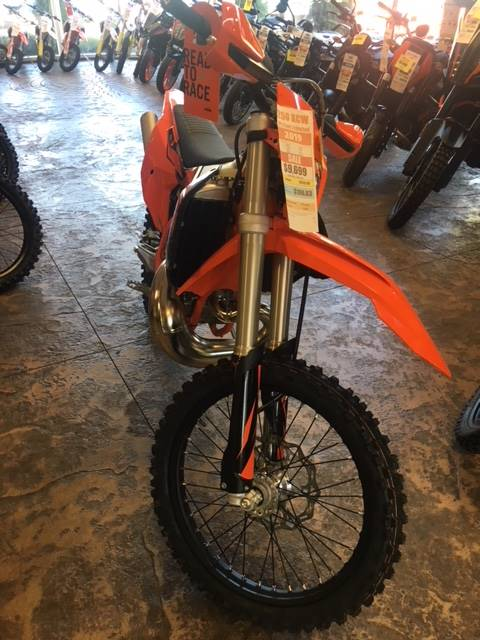 2019 KTM 250 XC-W TPI in Gresham, Oregon - Photo 5