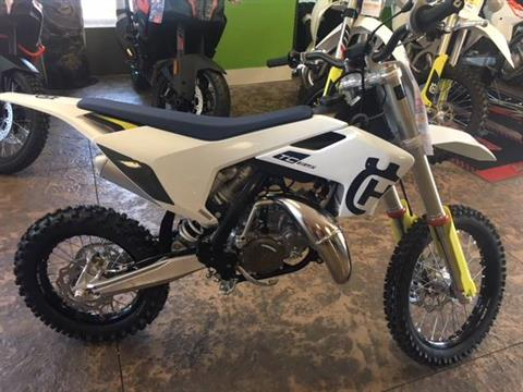 2020 Husqvarna TC 85 17/14 in Gresham, Oregon