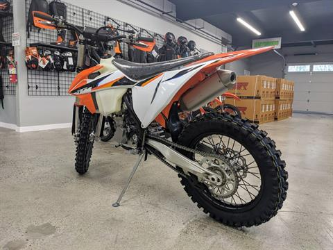 2021 KTM 450 XC-F in Gresham, Oregon - Photo 3