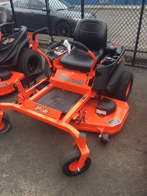 "2018 Bad Boy Mowers Magnum 54"" 25hp/725cc KT740 Kohler in Gresham, Oregon"