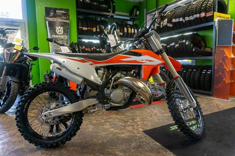 2020 KTM 150 SX in Gresham, Oregon - Photo 1