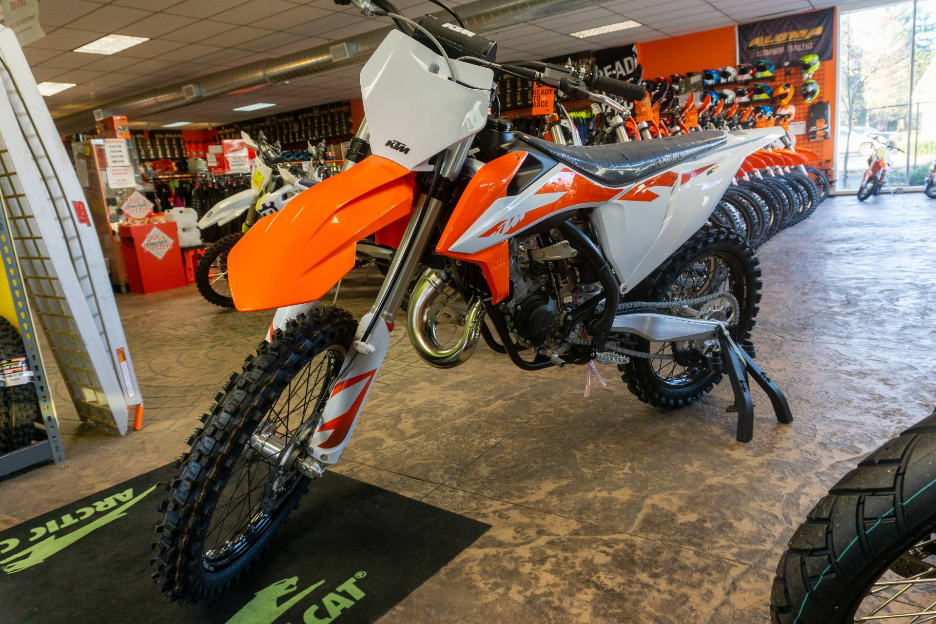 2020 KTM 150 SX in Gresham, Oregon - Photo 3