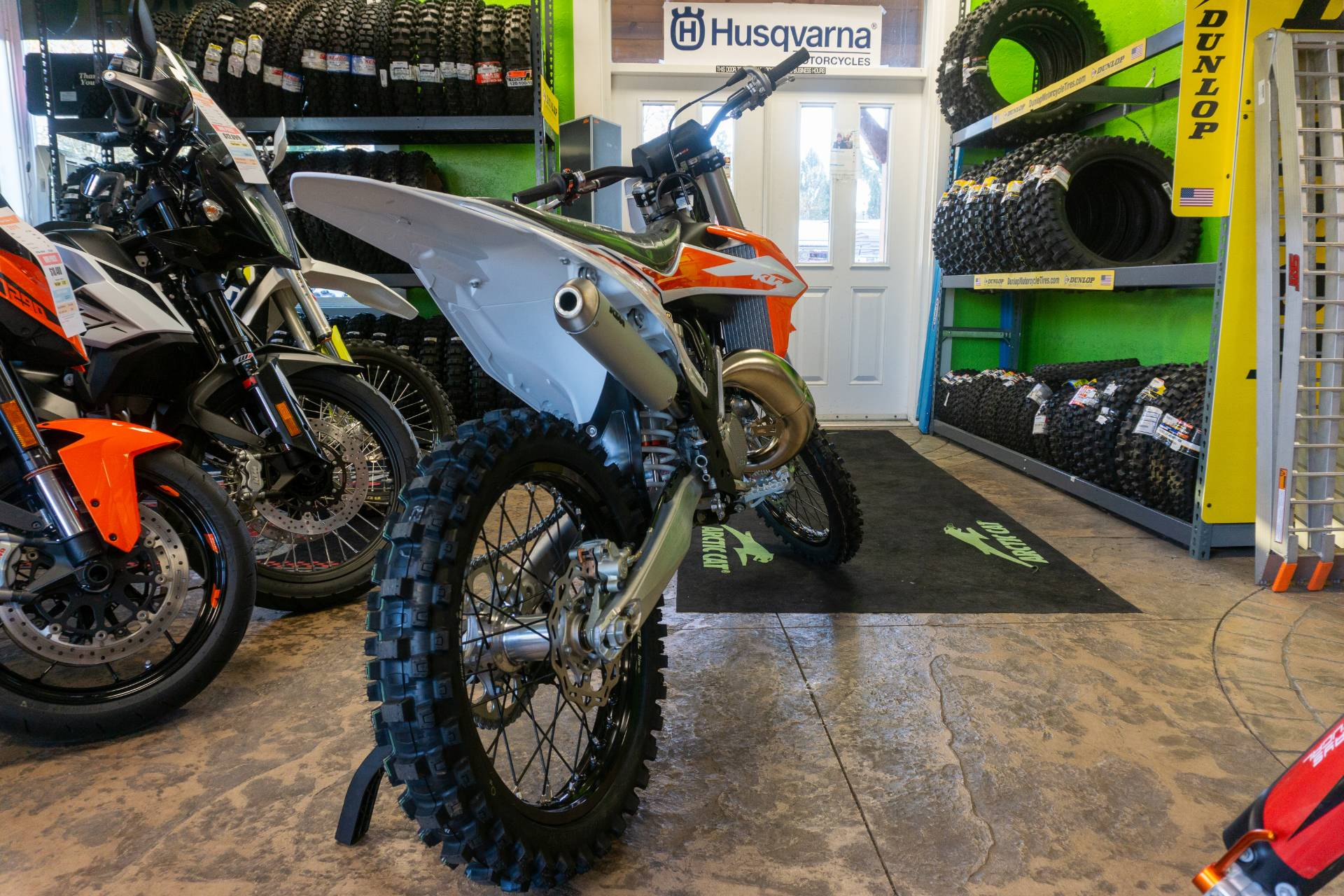 2020 KTM 150 SX in Gresham, Oregon - Photo 4