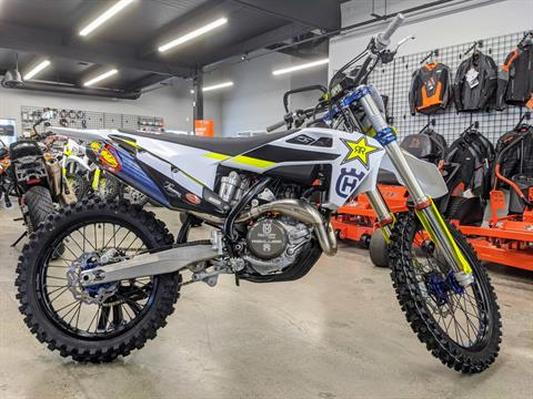 2020 Husqvarna FC 450 Rockstar Edition in Gresham, Oregon - Photo 2