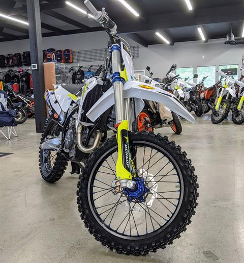 2020 Husqvarna FC 450 Rockstar Edition in Gresham, Oregon - Photo 3