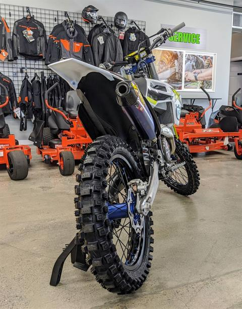 2020 Husqvarna FC 450 Rockstar Edition in Gresham, Oregon - Photo 4