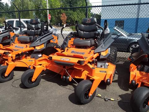2019 Bad Boy Mowers Rogue 61 in. Kawasaki FX 999 cc in Gresham, Oregon