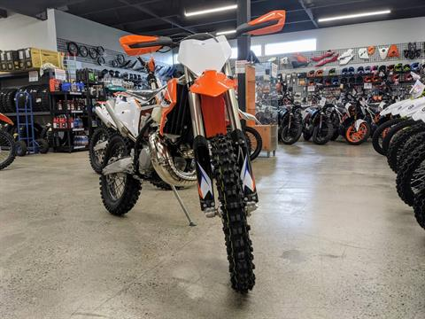 2021 KTM 250 XC TPI in Gresham, Oregon - Photo 1