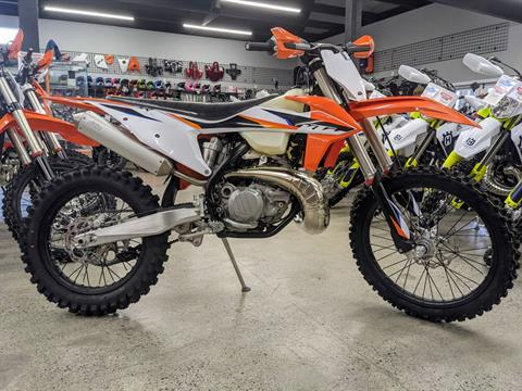 2021 KTM 250 XC TPI in Gresham, Oregon - Photo 2