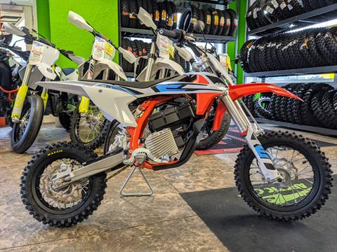 2020 KTM SX-E 5 in Gresham, Oregon - Photo 2