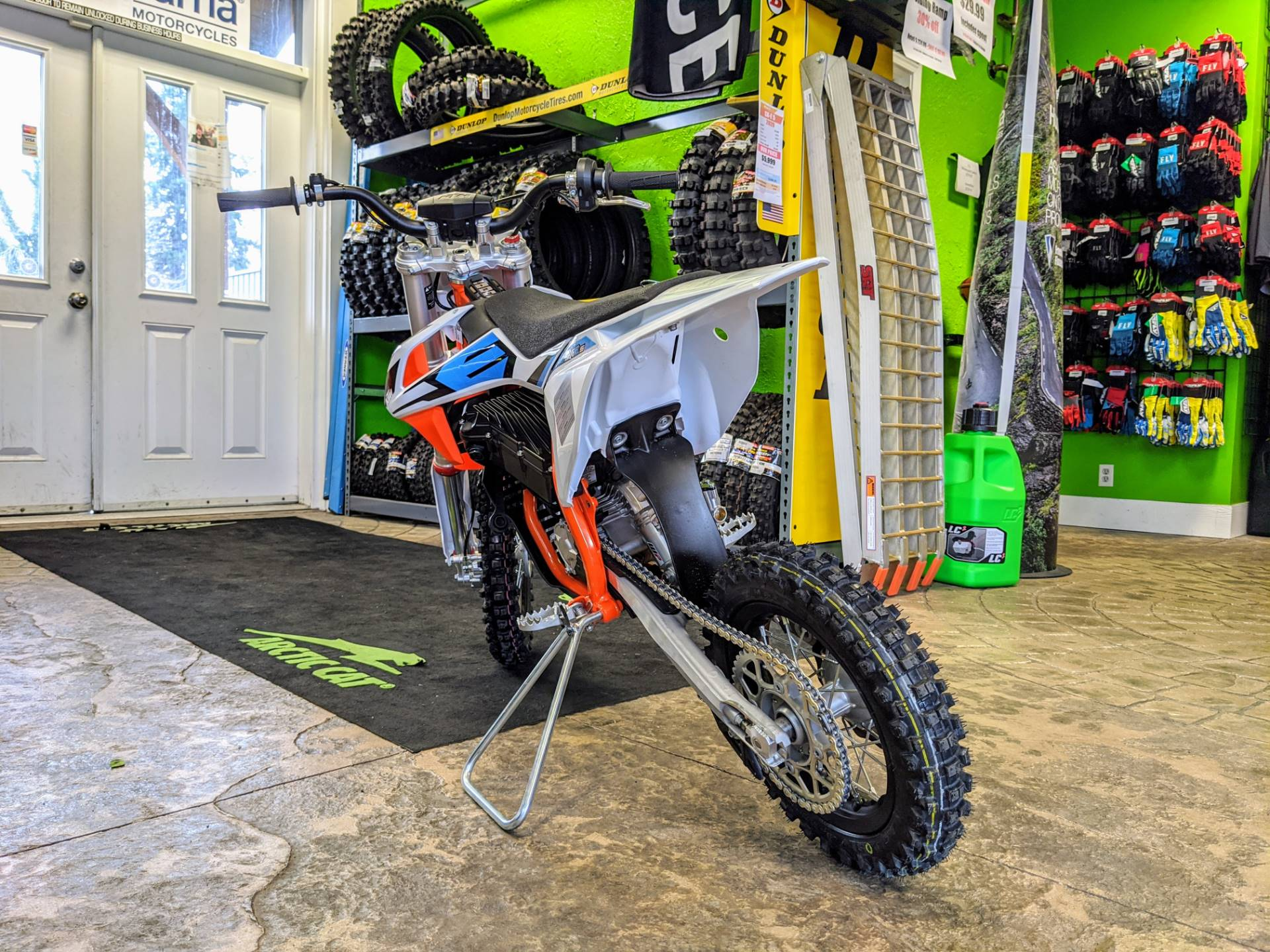 2020 KTM SX-E 5 in Gresham, Oregon - Photo 4