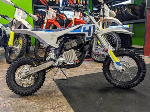 2020 Husqvarna EE 5 in Gresham, Oregon
