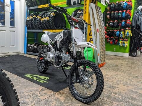 2019 SSR Motorsports SR125 in Gresham, Oregon - Photo 2