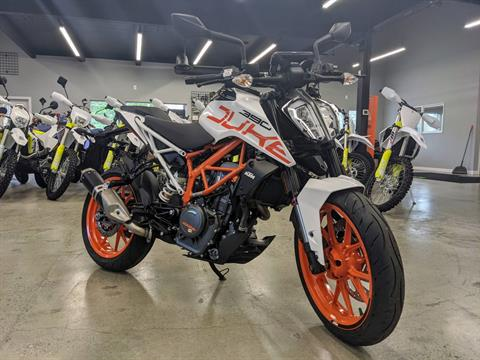 2020 KTM 390 Duke in Gresham, Oregon - Photo 2