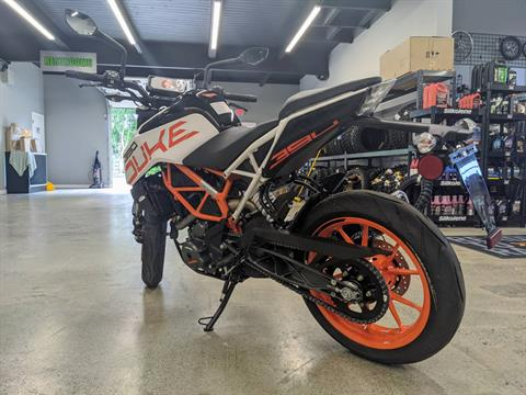 2020 KTM 390 Duke in Gresham, Oregon - Photo 4