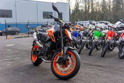 2020 KTM 790 Duke in Gresham, Oregon - Photo 2