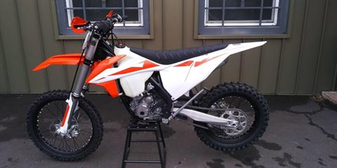 2019 KTM 250 XC-F in Gresham, Oregon - Photo 1