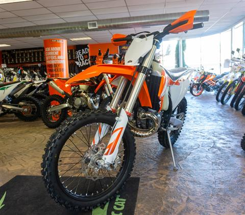 2020 KTM 250 XC TPI in Gresham, Oregon - Photo 2