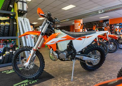 2020 KTM 250 XC TPI in Gresham, Oregon - Photo 3