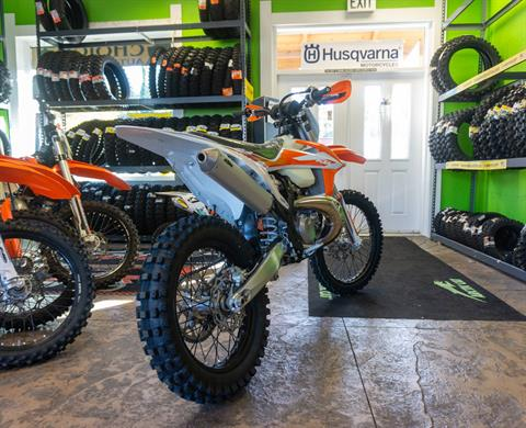 2020 KTM 250 XC TPI in Gresham, Oregon - Photo 4