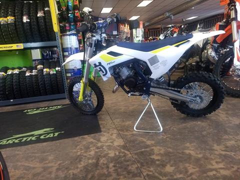 2019 Husqvarna TC 65 in Gresham, Oregon - Photo 1