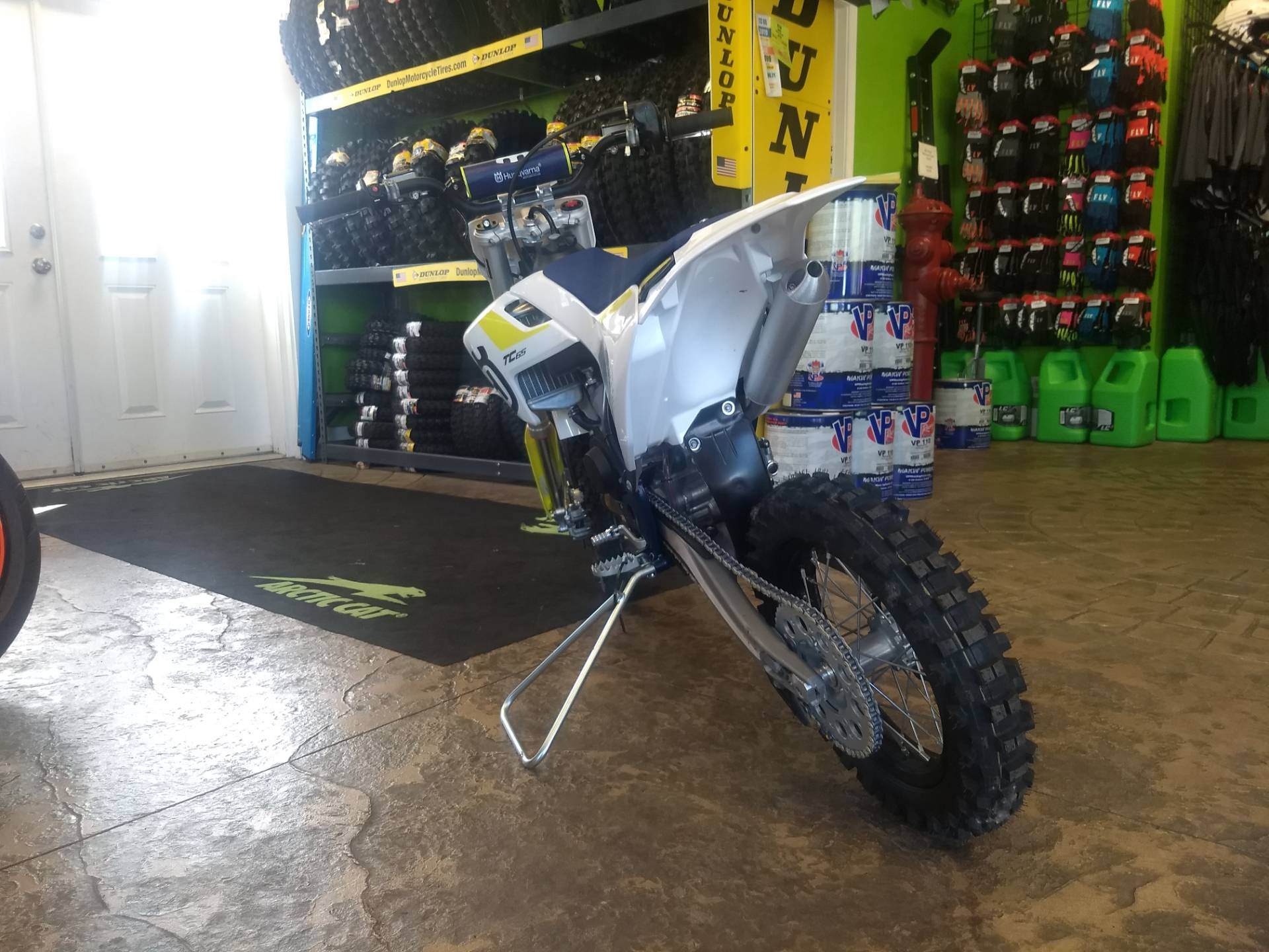 2019 Husqvarna TC 65 in Gresham, Oregon - Photo 4