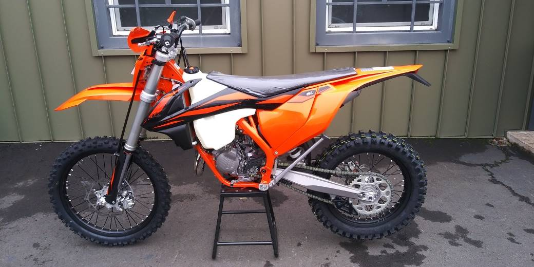 2019 KTM 150 XC-W in Gresham, Oregon - Photo 2